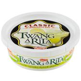 Twang-A-Rita 7 oz. Classic Rimming Salt Container