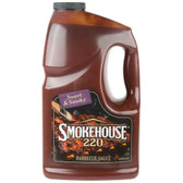 1 Gallon Sweet and Savory Barbecue Sauce