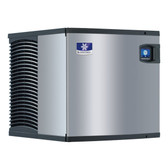 "Manitowoc IYT0420A Indigo NXT 22"" Air Cooled Half Dice Ice Machine - 115V, 460 lb."