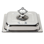 Choice Replacement Cover for Choice Classic 4 Qt. Half Size Chafer