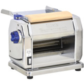 "Electric Stainless Steel 8 1/4"" Pasta Machine"