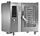 GBS COMBISTAR FX101G2 GAS OVEN