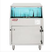 SoCold Warewashing CG Electric Carousel Type Underbar Glass Washer - 208-230V