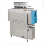 SoCold Warewashing 44 Conveyor Low Temperature Dishwasher - Right to Left, 208V, 3 Phase