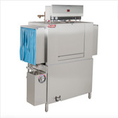 SoCold Warewashing 44 Conveyor Low Temperature Dishwasher - Left to Right, 208V, 3 Phase