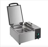QuickShot QS-1800 Countertop Tortilla / Portion Steamer - 120V, 1800W