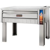 "Sierra Range SRPO-60 -  60"" Pizza Deck Oven - 88,000 BTU"