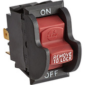 Replacement On/Off Switch for Countertop Bread Slicers