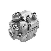 """GAS VALVE IN/OUT 1/2"""" FPT LP GAS SAFETY"""
