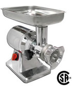 MEAT GRINDER MG-IT-0012-C 1HP