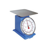 Dial Spring Scale - 1000 G / 2.2 lb.