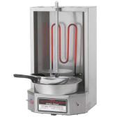 Optimal Automatics 3PEM Mini Autodoner 12 lb. Vertical Broiler - Electric, 120V