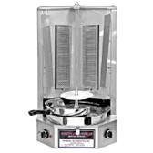 Optimal Automatics G-200 Autodoner 25 lb. Vertical Broiler