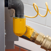 "3/4"" Swivel Connector for Regency Gas Hoses"