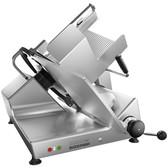 "Bizerba GSP Series V 2-150 13"" Manual Gravity Feed Meat Slicer - 1/2 HP"