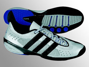 big sale df4de 96508 Fencing Shoe - Adidas Adistar 2004 Low - The Fencing Post