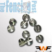 Allstar Ulhmann FWF Foil Fencing German pack of 10 screws