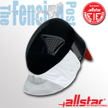 Fencing Mask Foil with  2018 FIE STRAP