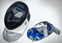 Mask Foil - Linea with Removable Lining
