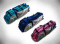 "Rollbag 2 Compartment - Linea ""Deluxe"""