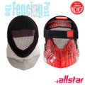 Mask Foil FIE - Allstar, Removable Lining, NEW STRAP FIE 2018