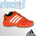 Fencing Shoe - Adidas adiPower FENCING
