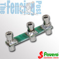 Favero Reel Part - Sockets & Circuit Board for Fencer End Socket