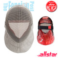 Mask Sabre - Allstar FIE, Removable Lining, NEW STRAP FIE 2018