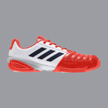 Fencing Shoe - Adidas D'Artagnan V, Orange Close out size 13 only