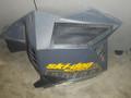 SkiDoo XP Upper Pipe vent
