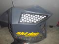 SkiDoo XP Upper Pipe vent Honeycomb
