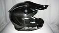 B-Pwr Mountain Racing Edition Carbon Fiber Helmet