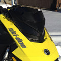 Skidoo Gen4 headlight delete