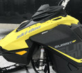 Skidoo Gen4 lightweight hood kit