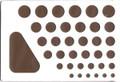 Guide Board - 36 Holes