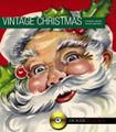 Vintage Christmas CD-ROM & Book