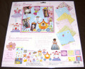 Fairy Princess Scrapbook Kit