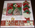'Tis The Season Scrapbook Kit
