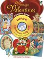 Vintage Valentines CD-ROM & Book
