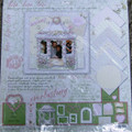 Isn't It Romantic Scrapbook Kit