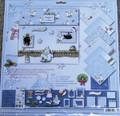 Snow Days Scrapbook Kit