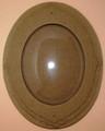Domed Frame - Medium Fancy Oval