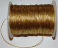 Braid - Gold Metallic 1mm