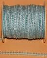 Braid - Double Loop/Light Blue