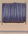 Braid - Double Loop/Lavender