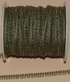 Braid - Double Loop/Moss Green