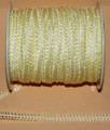 Braid - Double Loop/Ivory