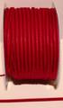 Ribbon - Velvet/Red