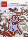 Creatables Die - Reindeer