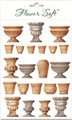 Cutting Sheet - Pots & Urns